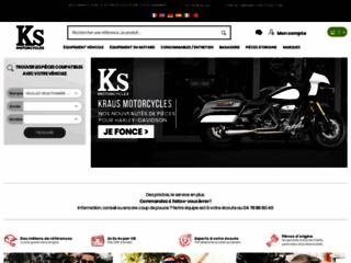Kustom Store Motorcycles pièces et accessoires moto