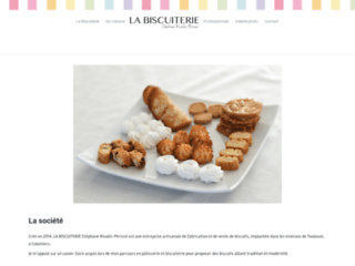 La Biscuiterie Rivalin-Périssé