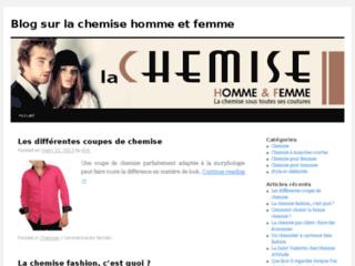 Détails : Tendances de la mode avec les chemises