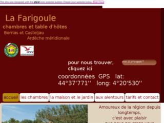 La Farigoule