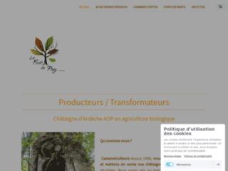 La Forêt du Puy