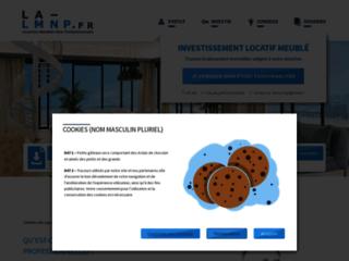 Détails : Défiscalisation en LMNP