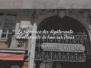 La Marelle, meilleur dépôt-vente des vêtements de luxe à Paris