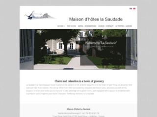 La Saudade - Maison d'hôtes
