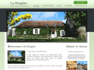 Gîte La Brugère