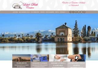 Diabetique Marrakech Tourisme Medicale Marrakech,  santé et tourisme Marrakech - Maroc