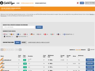 Détails : Labeletic, portail d'informations sur la visibilité web