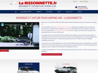 Occasions VSP et remorque Montesson 78 - Garage La Bissonnette