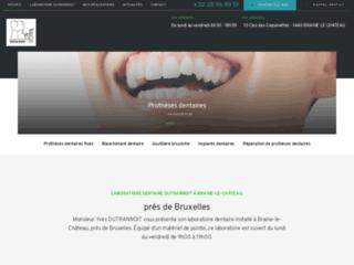 Laboratoire dentaire Braine-le-Château, Bruxelles