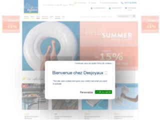 Détails : La Boutique Desjoyaux : Le meilleur de l'aménagement pour le jardin et la piscine