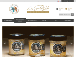 foie gras et viandes de canard et d'oie