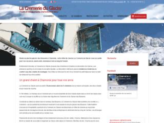 Détails : Maison de charme à Chamonix