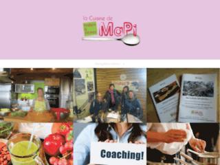La Cuisine de Mapi