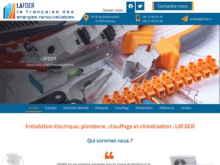 installation électrique Toulouse