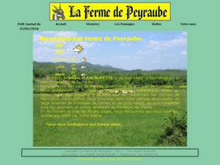 La Ferme de Peyraube