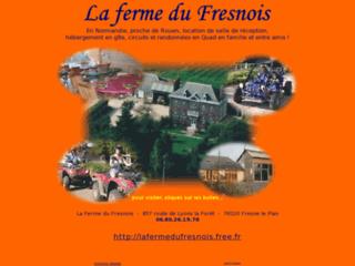 http://lafermedufresnois.free.fr/descriptif_quad.html
