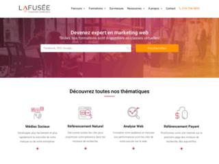 Formation Web à Montréal