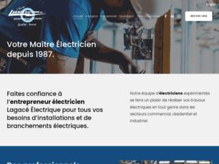Détails : Electricien résidentiel à Vaudreuil