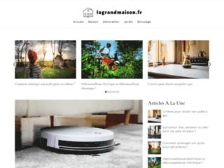 Blog maison et décoration