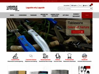 Détails : Laguiole Attitude