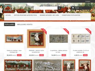 Les ateliers Montagn'Arts, votre spécialiste de l'art décoratif