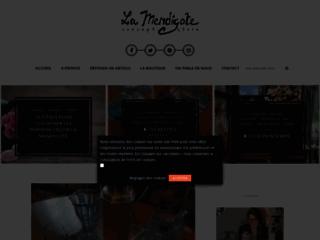 Détails : La Mendigote, concept-store, boutique de décoration à Marcq-en-Baroeul