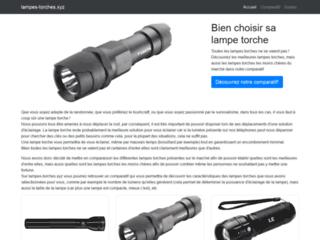 Détails : Le guide d'achat de la lampe de poche