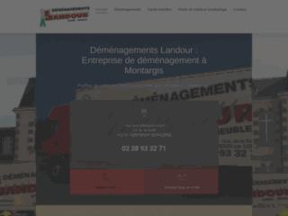 transport Landour