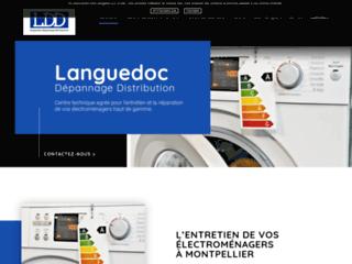 LANGUEDOC DÉPANNAGE DISTRIBUTION