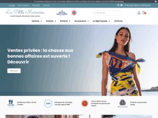Trouvez des vêtements de marques françaises