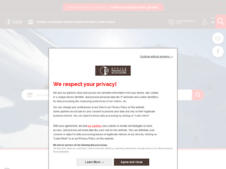 Agence de locations d'appartements