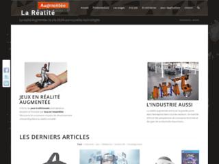Détails : La Réalité Augmentée - Applications Jeux Google Marques & Communication