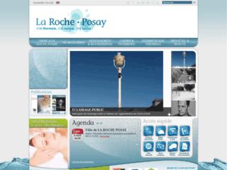 Détails : Site officiel station thermale La Roche-Posay