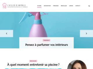 Latelierdenathalie.fr