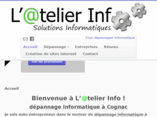 L'@telier Info