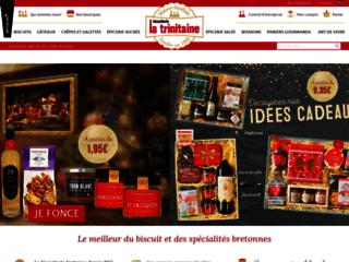 Biscuiterie La Trinitaine Réunion