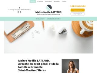 Détails : Avocat droit de la famille Grenoble