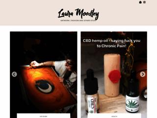 Détails : Laura Moodley : Styliste de mode Paris