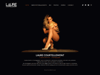 Détails : Laure Courtellemont | Ragga Jam Dancehall