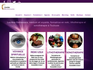 La lithothérapie à Toulouse