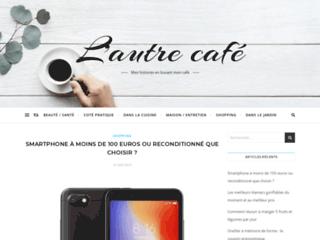 L'autre café : mes histoires