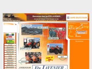 http://www.lavenier.fr/concessions/default.asp