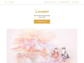 Laween - Graphiste / illustratrice