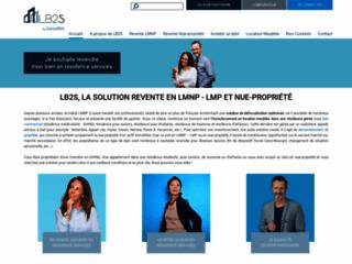 LB2S la solution pour revendre votre LMNP - LMP