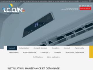 LC.CLIM