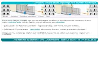 Détails : LCDiagnostic : Diagnostic immobilier 66