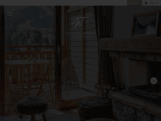 Détails : Immobilier Samoens