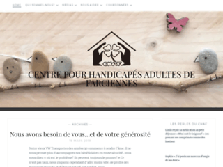 Détails : Centre pour personnes handicapées Hainaut