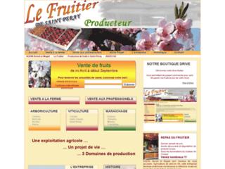 Le fruitier de Saint-Péray