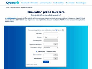Détails : PTZ Plus